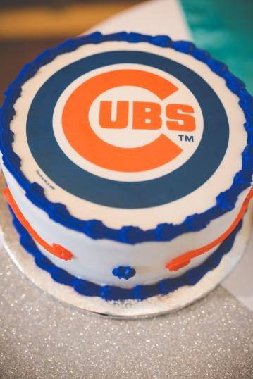 Best Groom's cake ever!